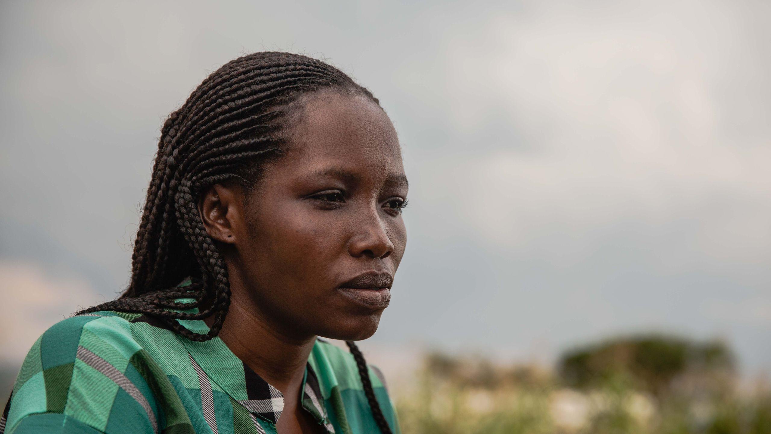 ugandische frauen nackt